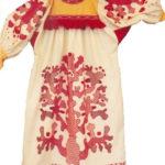 одежда с орловским списом