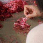 сучжоуская шелковая вышивкаВышивание, вышивания, вид вышивки, техники национальной вышивки, вышивки