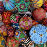 шары темари