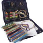 инструменты для вышивания органайзер
