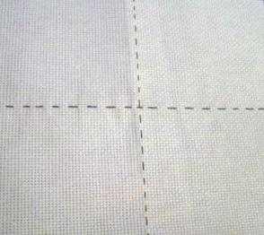разметка для вышивки