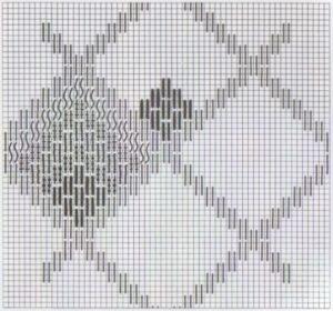 барджелло схема куб