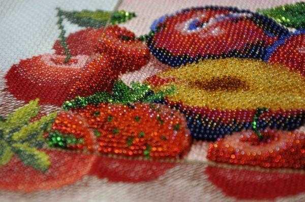 cхемы для вышивания бисером