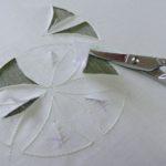 обрезка рисунка вышивки